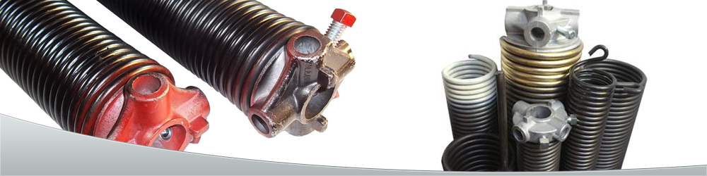 Spings repair