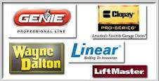 garage door openers brands
