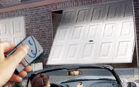 Garage Door Remote Bolton