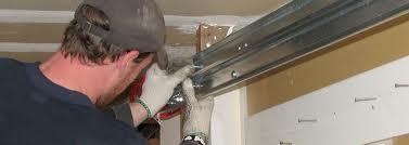 Garage Door Maintenance Bolton