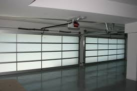 Glass Garage Doors Bolton