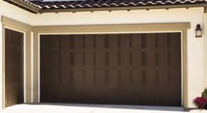 Steel Garage Doors Bolton